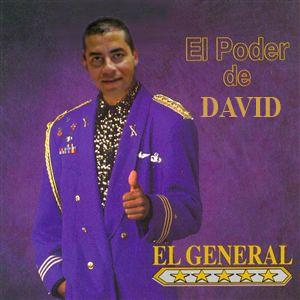 David Rosario - El General