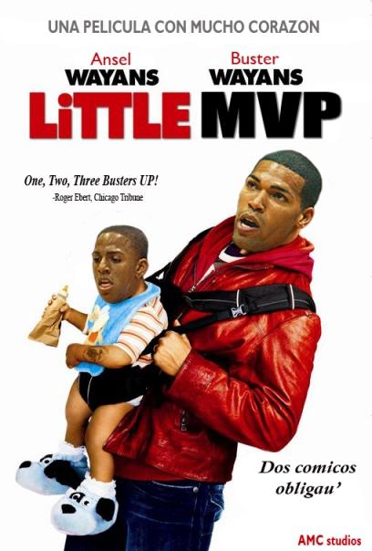 Little MVP