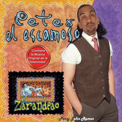 Peter El Escamoso