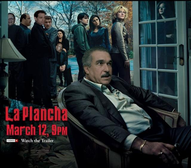 La Plancha - Season I